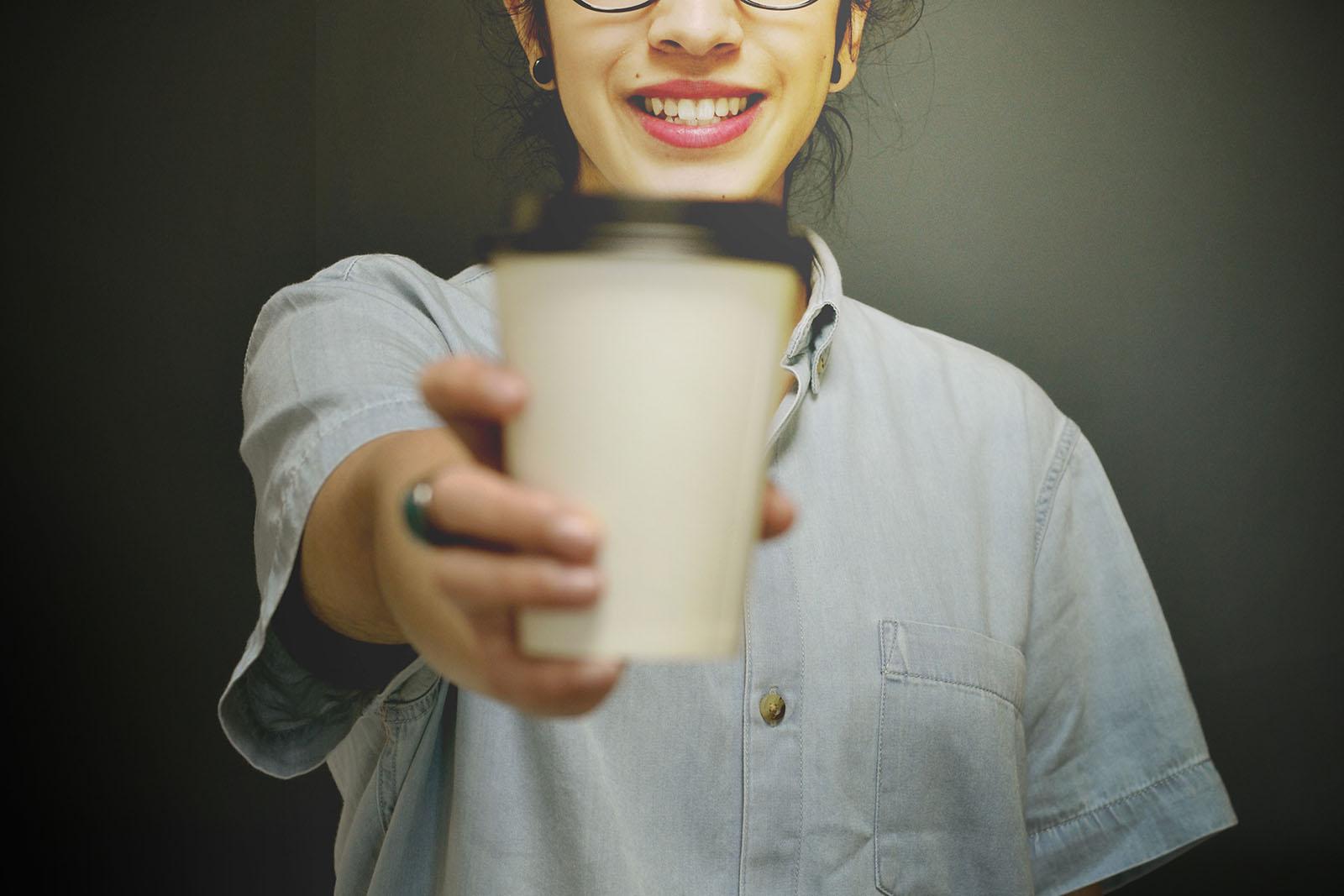 disloyal 7 coffee edinburgh